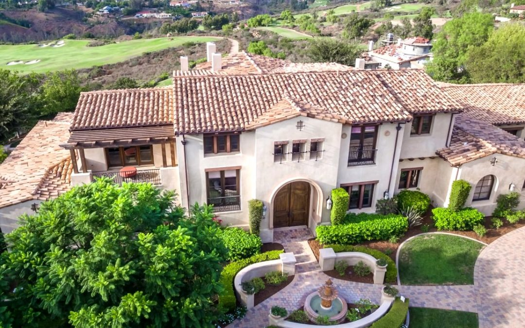 Aerial Photography – Map Out the Real Value of the Estate From the Sky
